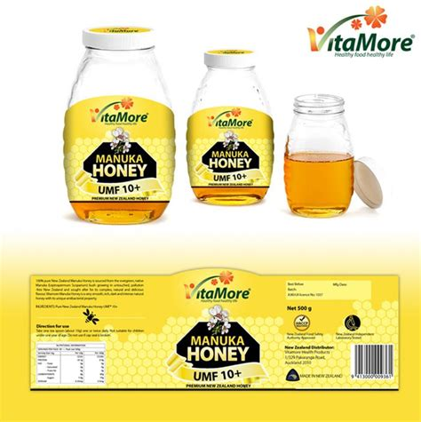 45 Best Awesome Honey Label And Packaging Sles Images On Pinterest Honey Packaging Design Packaging Label Design Template