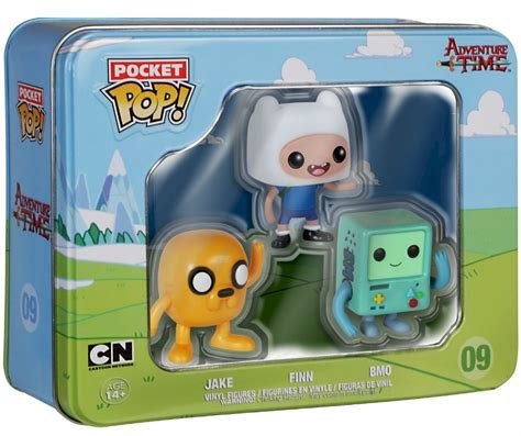 bmo help desk number funko pocket pop adventure tin 3 pack featuring finn