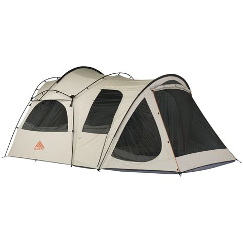 Kelty Awning by Kelty Frontier 10x10 Tent 597578 Dome Tents At