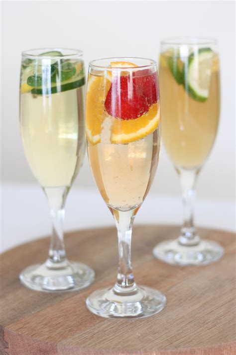 alcoholic drinks refreshing summer drinks recipe pure sweet joy