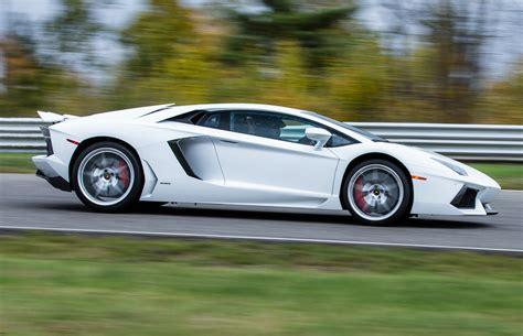 Driving Lamborghini Aventador Supercar Review 2014 Lamborghini Aventador Driving