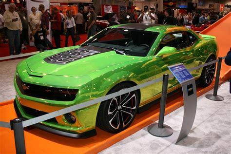 ClubLexus   Best of SEMA: a Real Life Hot Wheels Car