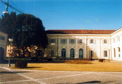 fondazione casa serena brembate impresa poloni