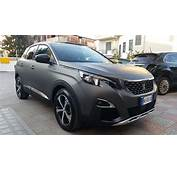 Car Wrapping Peugeot 3008  Merenda Services