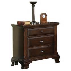 3 Drawer Nightstands Three Posts Plattsburgh 3 Drawer Nightstand Reviews Wayfair