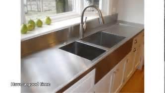 steel countertops cost stainless steel countertops ikea roselawnlutheran