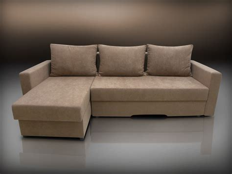 Sofa Bed Bristol Cornr Sofa Bed Bristol Lt Brown