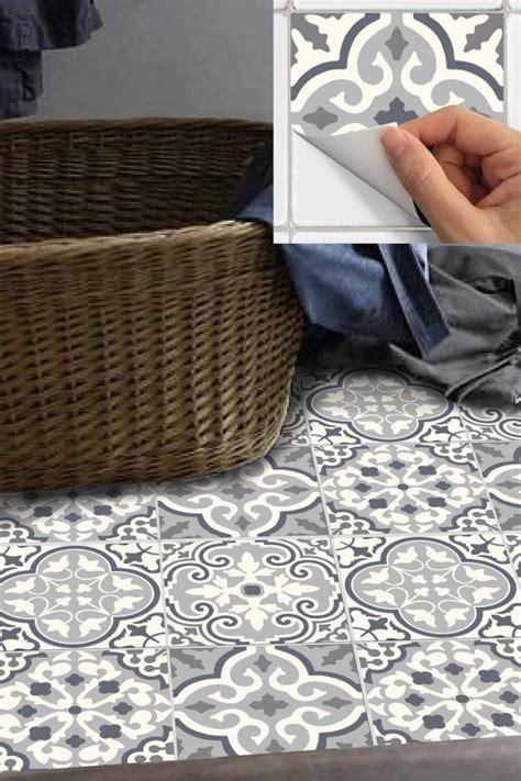 tile stickers decal  kitchenbathroom  splash