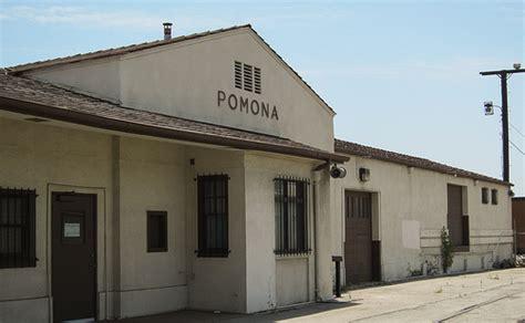 pomona santa fe depot 3180 former santa fe depot in