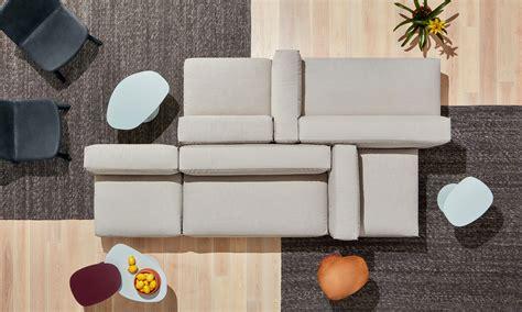 cleon large modern sectional sofa dot