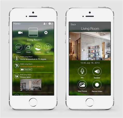 sentri das highlight der ces 2015 smart home ger 228 te