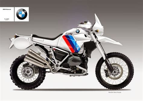 top 5 concept bikes from 8 best dual sport motorcycle concepts by oberdan bezzi