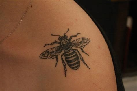 bee tattoo meaning bee tattoos designs ideas and meaning tattoos for you