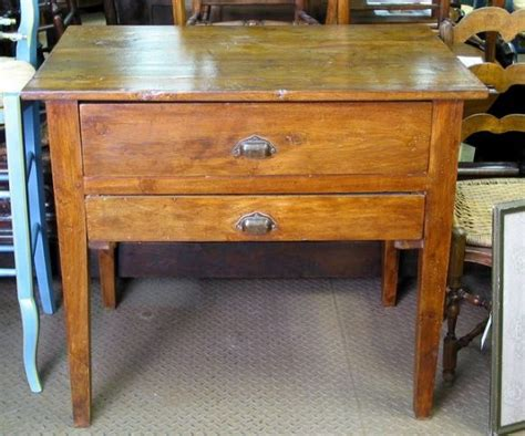antique kitchen work table at 1stdibs