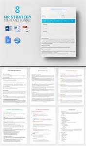 sle hr plan template hr strategy template 28 images hr strategy template 39