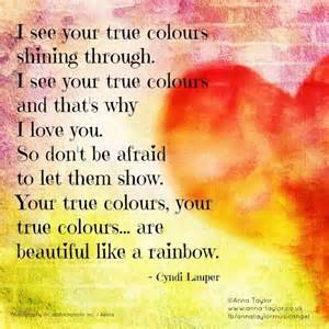 lyrics true colors true colors truespiritblog