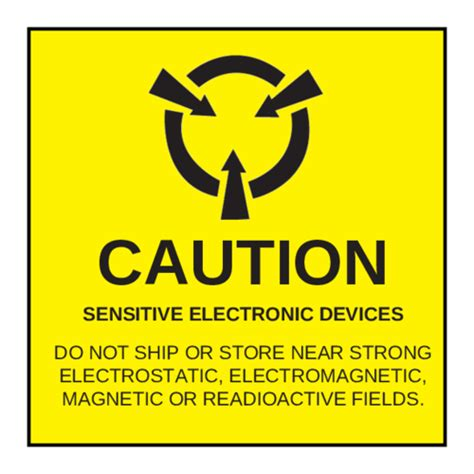 Warning Label Templates Download Warning Label Designs Caution Label Template