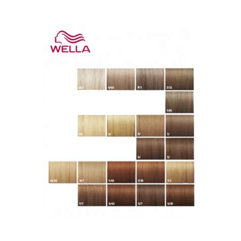 wella illumina color chart wella illumina color wella illumina color 60 ml