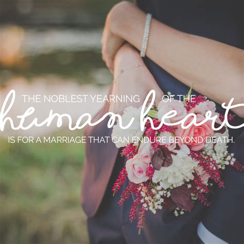 Wedding Quotes Lds by 10 Precious Lds Quotes About Marriage Lds Daily