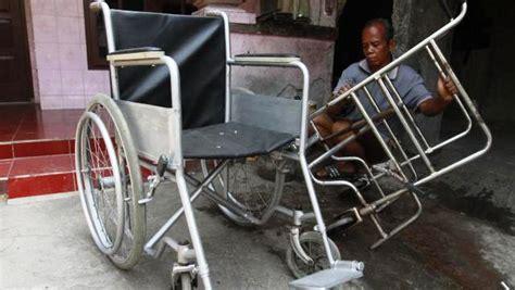 Kursi Roda Anak Bekas boyolalipos dot foto info belanja kursi roda bekas