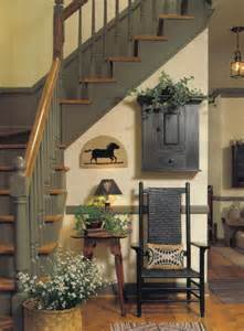 Staircase decor ideas for wall and niches founterior