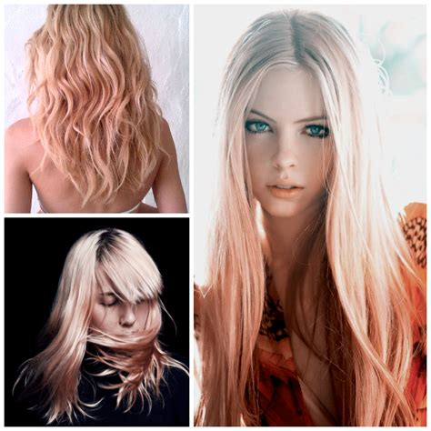 apricot hair color apricot hair color in 2016 amazing photo haircolorideas org