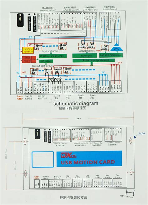 cnc breakout board wiring diagram wiring diagrams wiring