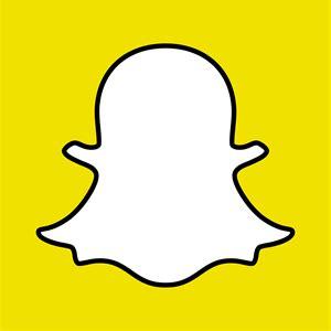 Snapchat Logo Vector Eps Free Download Snapchat Template Png