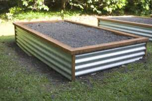 Raised Garden Beds On Legs Raised Beds Healthy Harvest Kitchen Gardens