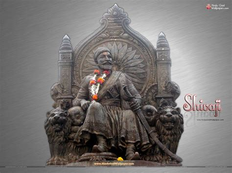 wallpaper chatrapati shivaji maharaj 17 best images about श व ज र ज shivaji raje on