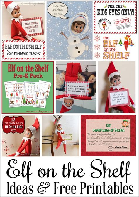 elf on the shelf movie night printable history printables elf movie quotes quotesgram