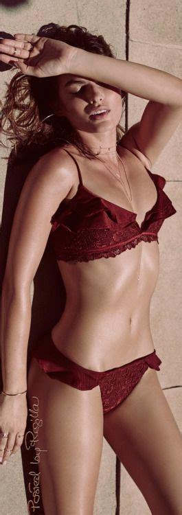 28 Sexiest Boudoir Inpsired Looks by Regilla For And Lemons Beachwear