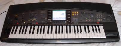 Keyboard Yamaha Seri S yamaha psr 8000 image 790900 audiofanzine
