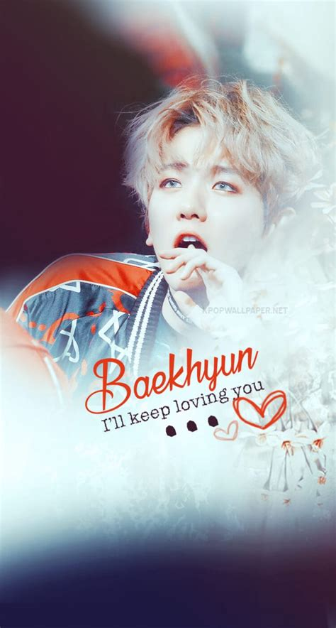 wallpaper iphone 5 kpop cute baekhyun wallpaper k pop wallpaper