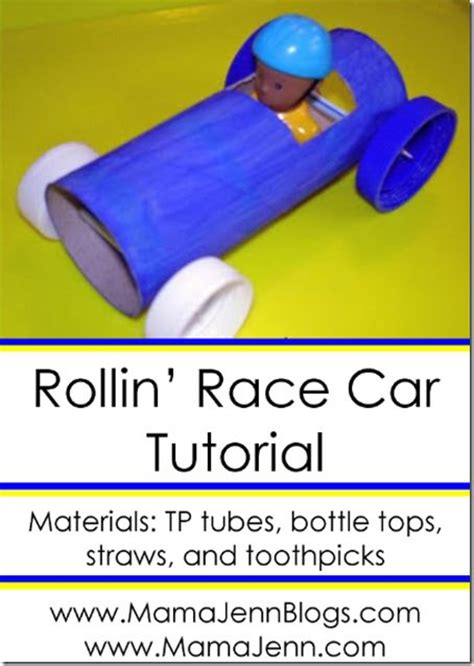 How To Make A Paper Race Car - 1000 images about a build it cars on