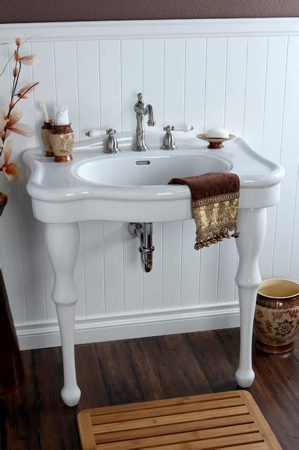 old fashioned bathroom sinks vintage bathroom sink wall hung consigned refinished