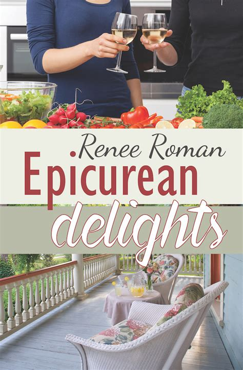 epicurean delights by renee bold strokes books