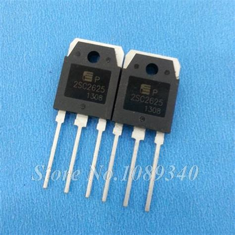 transistor power supply tv 10pcs free shipping 2sc2625 c2625 to 3p 450v 10a high power transistor switching power supply