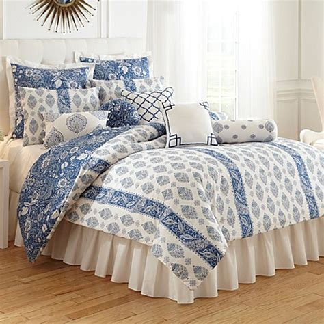dena bedding dena home newport reversible comforter set bed bath