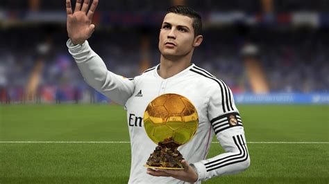 how to get ronaldos hair fifa 15 fifa 15 cristiano ronaldo quot ballon d or 2014 quot tribute youtube
