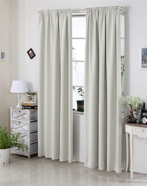 vorhang mit kräuselband gardinen blickdicht gardinen vorh 195 nge gardinen vorhang