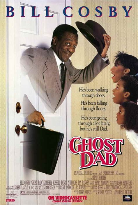 Film Ghost Dad | ghost dad movie posters from movie poster shop