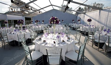 custom tent transparent marriage tent house luxury