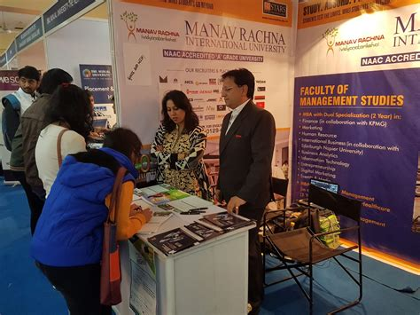 Mriu Mba Placements by Faculty Of Management Studies Mriu At The Mba Bouquet