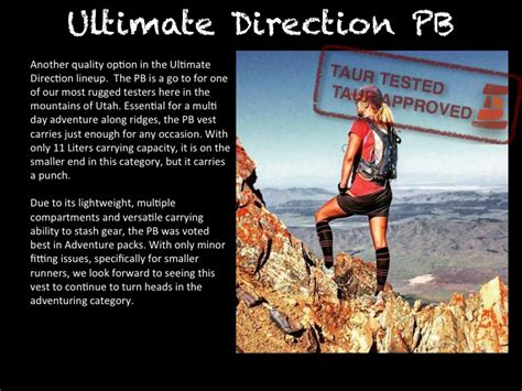 50k hydration hydration wrap up part 4 adventure packs trail and