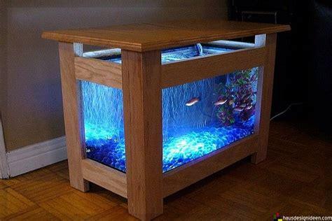 Aquarium Als Tisch by Die Besten 25 Couchtisch Aquarium Ideen Auf