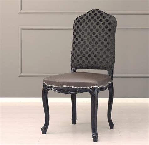 rivestimenti sedie tessuto sedia in faggio rivestimento misto con pelle e tessuto