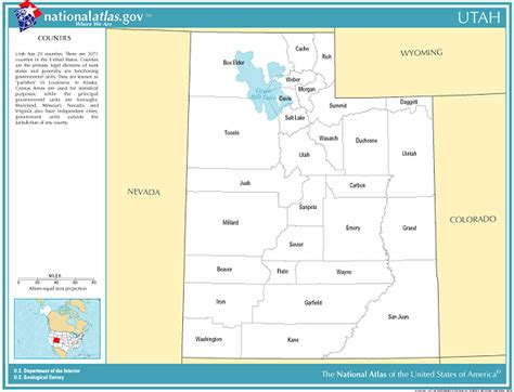 utah time zone time zone and fips code for counties in utah time genie s encyclopedia