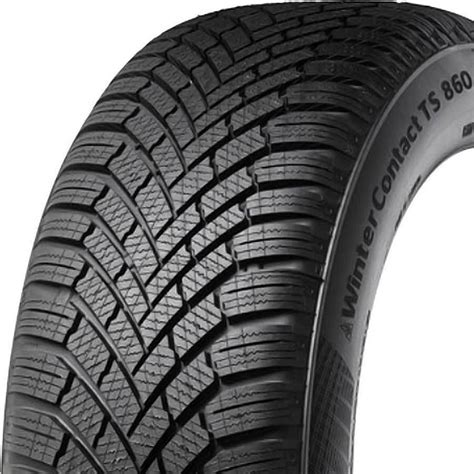 205 55 R16 Sommerreifen 1339 by Continental Wintercontact Ts 860 205 55 R16 91h M S
