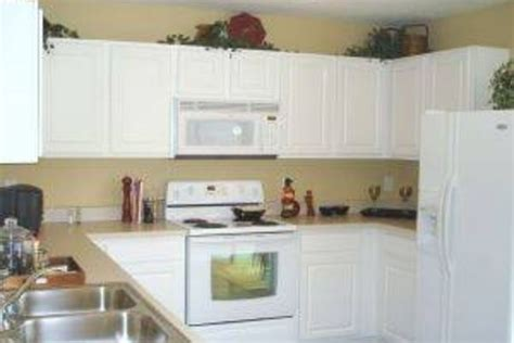 Spray Paint For Cabinets Neiltortorella Com Painting Wood Cabinets White